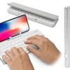 Bookey© Stick(ホワイト)iPad&iPhone&Android対応 小型軽量マルチキーボード