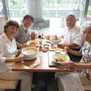 親父80歳の誕生日