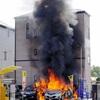 宇都宮で複数の爆発か、1人死亡3人けが 駐車場と公園