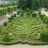 「フランス式庭園とジャルダン・ジャポニカ」