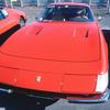 2003年。憧れのフェラーリ365GTB/4を撮影していた。