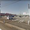 富山県上市町正印マックスバリュー上市店の駐車場で暴走車両が死亡事故