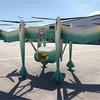 ヤマトHD、空の無人輸送を可能にするeVTOL機を米ベルヘリコプターと共同開発
