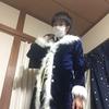 【ハンターハンター】クロロの中二病コートを着て社会人生活を再現してみた!