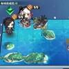 【アズールレーン】通常海域 第二章「2-1ツラギ支援」 攻略