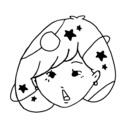 いまち月のハコニワ