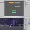 【Unity公式チュートリアル】 サバイバルシューター part.2 プレイヤーのアニメーションを設定する!