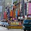 『台湾の街並みは日本と似ているのか?』日本には当たり前にあるものが台湾には無い!?