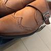 【5000円以下】コスパ最強の革靴を紹介!【意外と履き心地が良かった!】