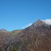 愛媛県久万高原町 石鎚山と樹氷