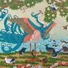 作品「Birds」