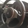 自動車内装修理#222 三菱/ランサーエヴォリューション ハンドル擦れ