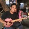 ギターを弾きながら豚の生肉を喰らう【ウドンで迷子・完結編】