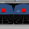 UnityのGoogleCardboard用デモをNexus5で動かすまで I made a demo for Google Cardboard work on my Nexus5