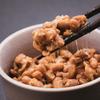 【国立がん研究センター発表】納豆を食べると死亡率が10%も下がる!!【朗報】