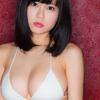 RaMu【B90 Hカップ爆乳グラドルの水着画像】(29)