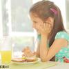 栄養不良児の腸内の改善食