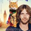 映画『ボブという名の猫 幸せのハイタッチ』野良猫に救われた青年