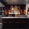パリでワインを楽しみながら、レコードを聴けるBAR【bambino】