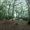 今年出来たばかり!フォレストピア七里の森キャンプ場の体験log