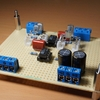 マルチアンプ実験2(製作編1)