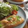 「日本の極み 銀聖鮭焼きほぐし」料理家・若井めぐみさんレシピ&試食レポ