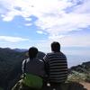 スリランカのヌワラエリヤのホートンプレインズ国立公園の景色がすごかった件