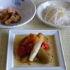 39冊目『おうちで食べようクイック麺』から最終回はビーフン定食