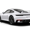 ポルシェ 911 新型の最新カスタマイズプログラム「ポルシェ エクスクルーシブ」がデザインが登場、コンフィギュレーターも公開!