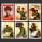毛主席の立派な兵士、劉英俊切手の買取価格はいくら?