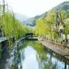 大阪から城崎温泉へ行くには3通りの方法がある