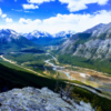 カナダの定番アクティビティ、ハイキングを堪能してきた[Mt.Baldy]