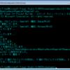 Visual Studio(VC++)のプロジェクトをコマンドラインからビルドする