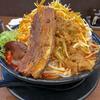 【静岡ラーメン】2018夏は辛い麺を食え!島田市の「まるせん」で「超ネギみそラーメン(赤)」