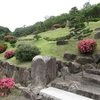 初夏の冠山総合公園(山口県光市室積村)