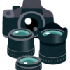 初めての一眼レフカメラ!メーカーの選び方教えます。