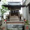 桜稲荷神社(台東区/御徒町・秋葉原)への参拝と御朱印