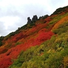 色づく大雪山系  ~黒岳~北鎮岳~緑岳~白雲岳~沼の平の紅葉