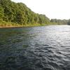 北海道 尻別川の釣り 20210703PM / 有名な大場所に