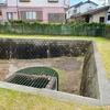 雨水調整池管理番号6番(東京都町田)