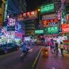 新法の導入により厳しい立場に追い込まれた香港の民主活動