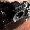 カメラのちょこっとしたアクセサリー買いました 【FUJIFILM X-T3】
