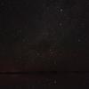南米旅行⑩ウユニ塩湖 真夜中の鏡張り+天の川鑑賞