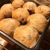 茶葉の出がらしで天然酵母作り④幸先不安な番外編〜ちぎりパン試作〜