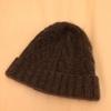 【ファッション】ニット帽