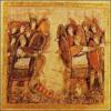 アーサー王が活躍した「ベイドン山の戦い」の場所 実在の候補地を集めました