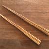 【初めての子供箸は安全性と挟みやすさに注目】やまご箸店の竹箸