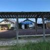 国道321号線の宿毛の道の駅「すくもサニーサイドパーク」