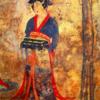 遼 壁画古墳 2 宝山壁画墓