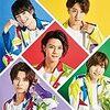 ドリフェス!R 第1話「本当のアイドル!!!!!」